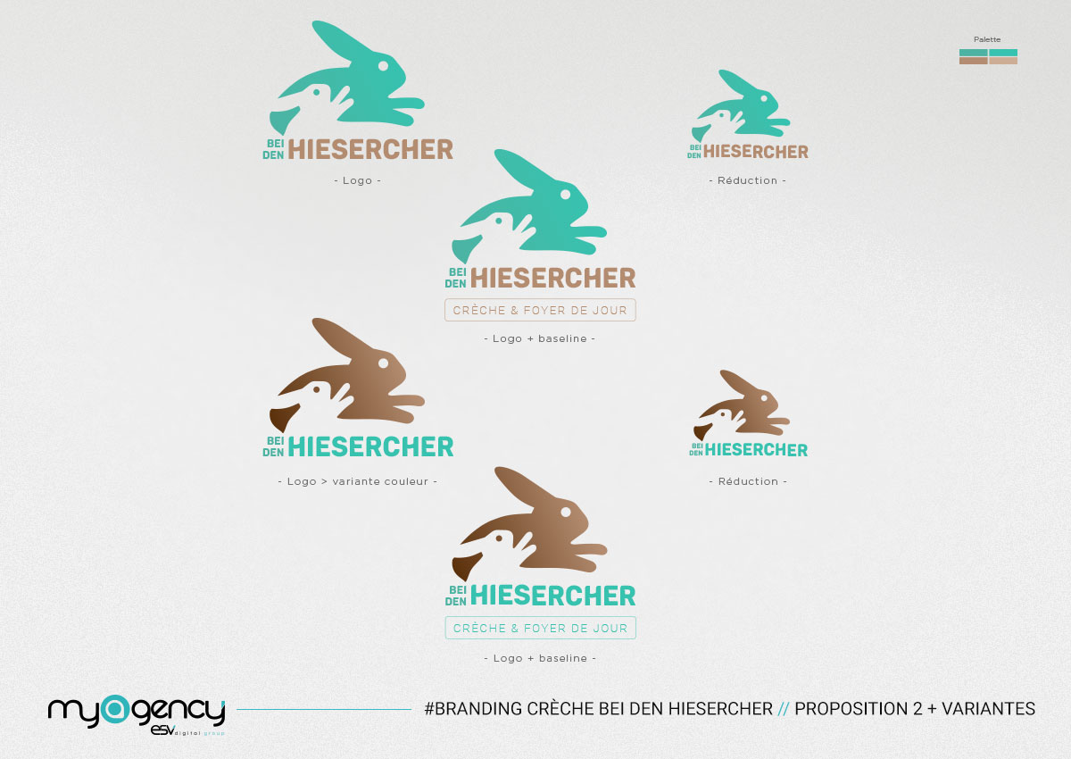 myAgency-Branding Bei den Hiesercher version 2